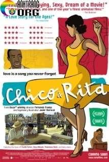 Chico Và RitaChico & Rita