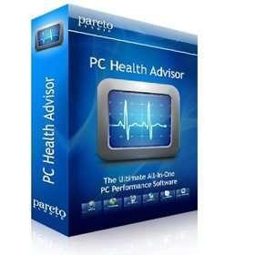 Paretologic PC Health Advisor v3.1.7.0