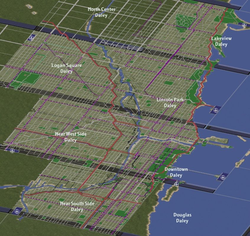 How To Rotate Building Cities Skylines