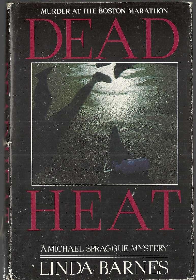 Dead Heat, Barnes, Linda