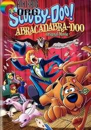 Scooby Doo ! Abracadabra Doo
