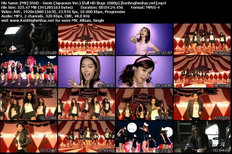 snsd gee dance version 1080p
