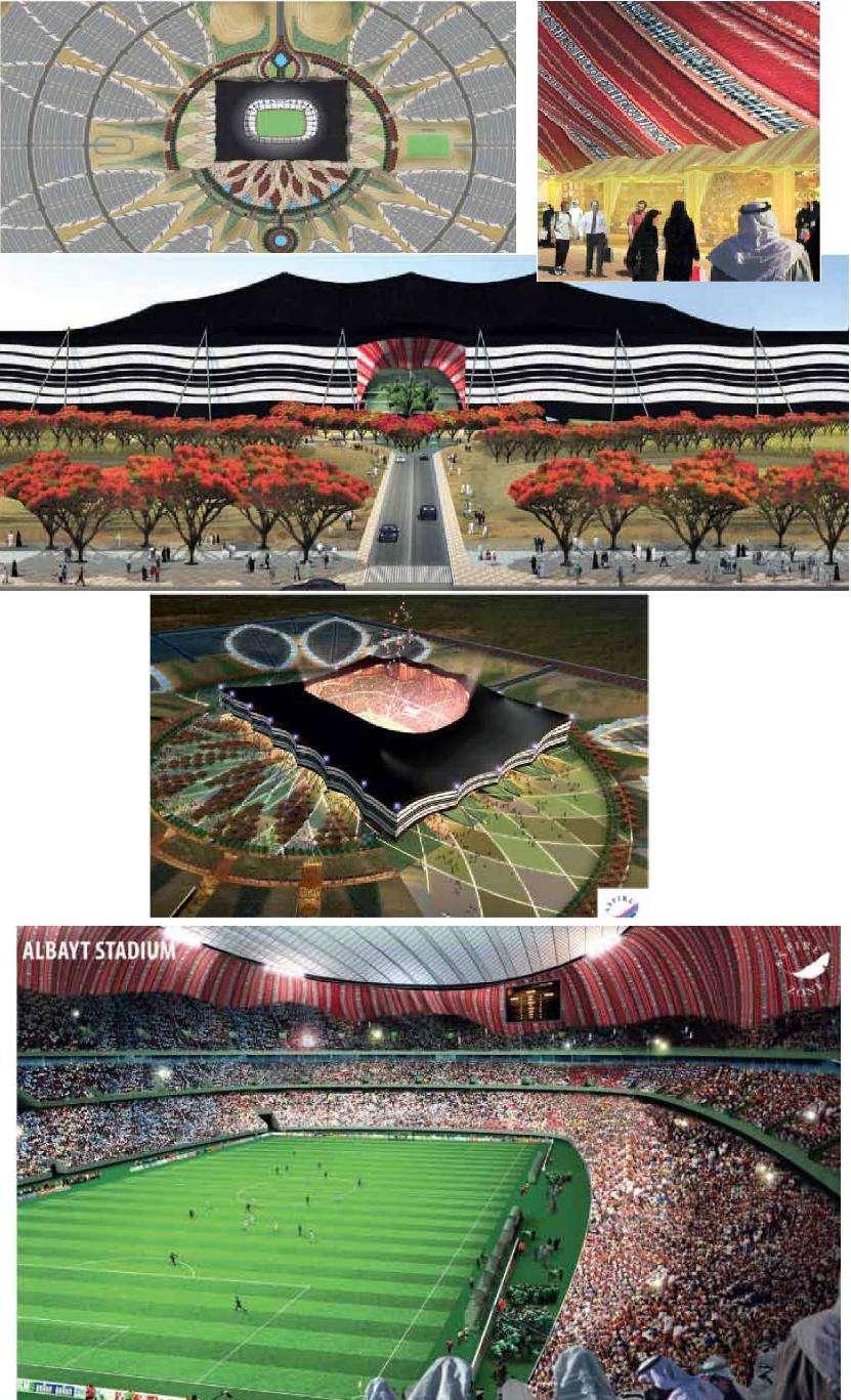 قطر 2022 تكشف عن تصاميم خرافية للملاعب الجديدة albayt.jpg
